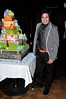 Maxi's Birthday Bash : Fun filled event hosted by Maxi in a cuban restaurant in Hollywood. Alvin Reyes as MC and DJ Jun provided the music.