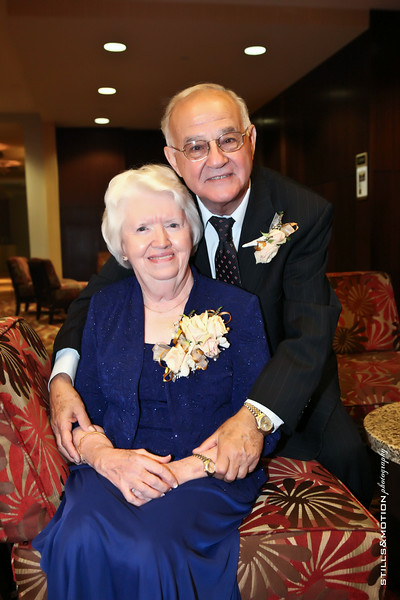 Mike & Edna